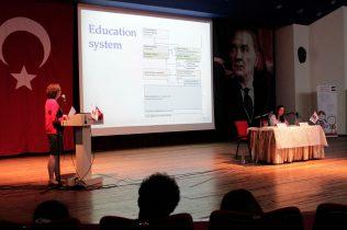 ECEV edu systeemi