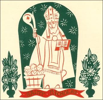 saint nikolaus